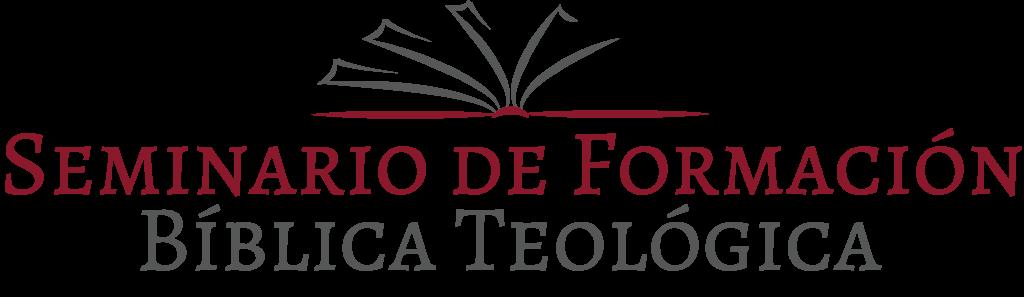 Seminario de formación biblica teologica logo
